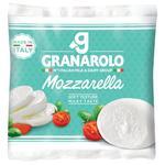 Granarolo Mozzarella Cheese 125g