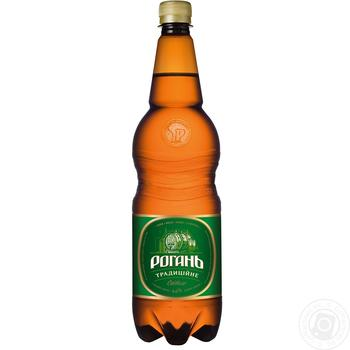 Rogan Traditional Light beer 4,6% 1,2l
