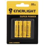 Батарейка Enerlight Super Power AAA BLI 4шт