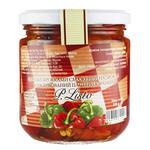P.Listo Wood-fried Pepper Strips 320g