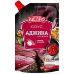 Schedro Homemade Ajika Sauce 200g