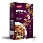 Zhmenka with mushrooms buckwheat 200g