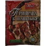 Spices Deko to the shashlick 25g