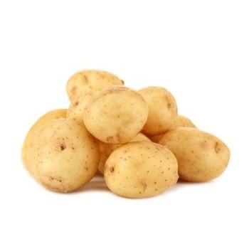 Картофель молодой Украина кг