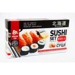 Набір для приготування суші Hokkaido Club