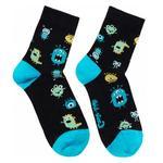 Conte-Kids Tip-Top Cotton Children's Socks 16s