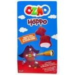 Ozmo Hoppo cocoa biscuits with strawberry cream filling 40g - buy, prices for Auchan - image 1