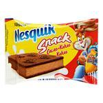 Тістечко бісквітне Nesquik з какао-молочною начинкою 26г