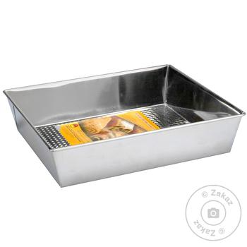 Sheet pan Snb metallic - buy, prices for Novus - image 1