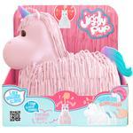 Jiggly Pup Magic Unicorn Pink Interactive Toy