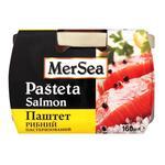 MerSea salmon pate 160g