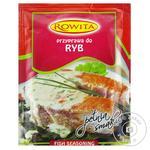Приправа Rowita к рыбе 30г