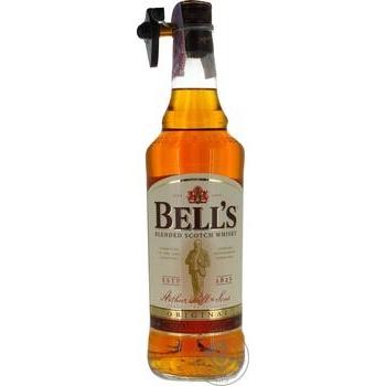 BelL's Original Whiskey 40% 1l