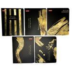 Тетрадь Тетрада Golden Silk клетка 48 листов