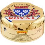 Ermitage Camembert 45% Cheese 125g
