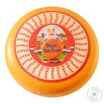 Cheese gouda Landana Piquant hard 48%