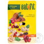 Суміш горіхово-фруктова Eat4fit Fitness mix 150г