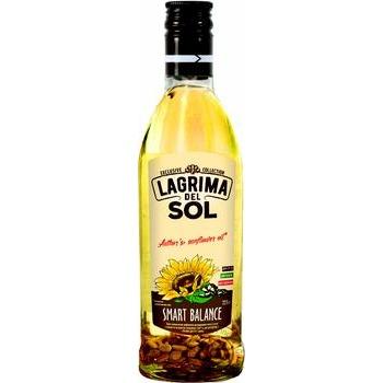 Oil Lagrima del sol sunflower 220g - buy, prices for Novus - image 1