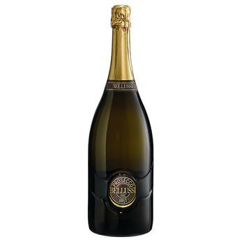 Вино игристое Bellussi Prosecco белое брют 0,75л