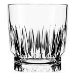 Склянка Libbey Leerdam 2901VCP34(827125) 0.350л для віскі