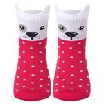Шкарпетки дитячі Conte Kids Tip-Top малиновий розмір 14 - купити, ціни на CітіМаркет - фото 2