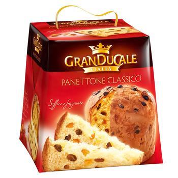 Кекс Granducale Панеттоне 908г