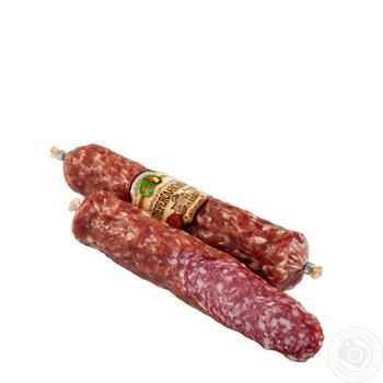 Ukrprompostach Pereyaslivska Cooked Sausage - buy, prices for Auchan - photo 1