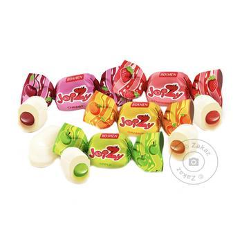 Ірис Roshen Joizy жувальний - купити, ціни на Novus - фото 1