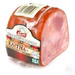 Kolos Elite Ham Smoked and Boiled Premium - buy, prices for Auchan - photo 1