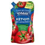 Chumak Ketchup to Shashlyk 250g