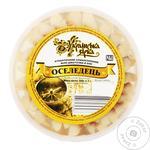 Fish herring Ukrainian star preserves 300g