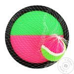 Игра Поймай Мяч 19см