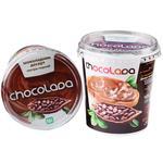 Шоколадный десерт Viva Экстаза экстра-черный 400г