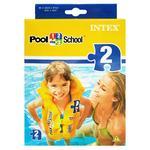 Жилет Intex для плавания детский 3-6 лет