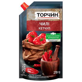 TORCHYN® Chili ketchup 270g
