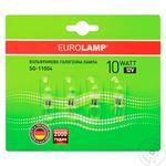 Bulb Eurolamp g4 12v
