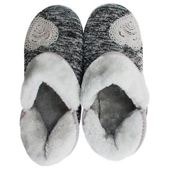 Meloman Slippers Warmed Fur T-03 size 37-41 - buy, prices for Furshet - image 2