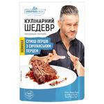 Натуральная приправа Pripravka Смесь перцев с сычуанским перцем Кулинарный Шедевр30г