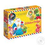 Набор подарочный Конти Официальное представницво Деда Мороза 320г