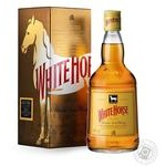 White Horse Whisky 1l