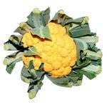 Цвітна капуста помаранчева кг