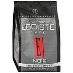 Egoiste Noir Ground Coffee 100g