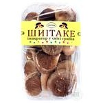 Mushrooms shiitake fresh 200g