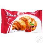 Lukas Croissant with Cherry Filling 270g