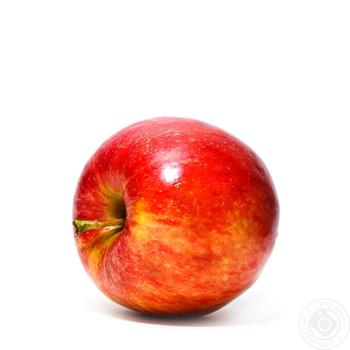 Fruit apple fuji fresh