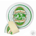 Сыр Landana козий мягкий 50%