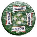 Сир Kasherei Champignon Dorblu з цвіллю 50%