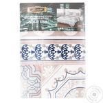 Комплект постельного белья Zastelli Бязь Gold USA 200х220см в ассортименте