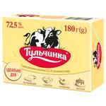 Tulchynka Vegetable-Milk Mixture 72,5% 180g