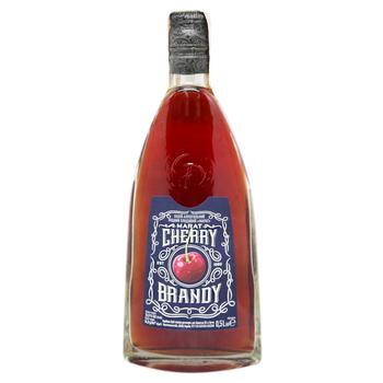Напиток алкогольный Marat Cherry Brandy 35% 0.5л